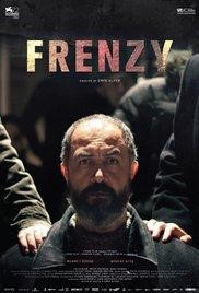 cover of movie Frenzy