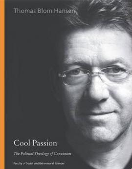 Cool Passion book cover
