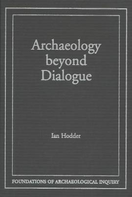 archaeology-beyond-dialogue book cover image