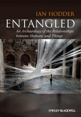 entangled book cover image