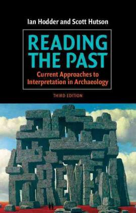 reading-the-past book cover image