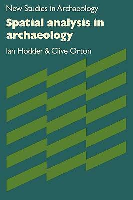 spatial-analysis-in-archaeology book cover image