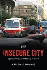 The Insecure City book cover