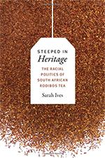 Steeped in Heritage book cover