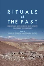 Rituals of the Past book cover