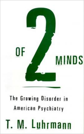 of-two-minds book cover image