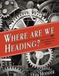 Where are we heading book cover