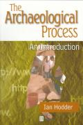 the-archaeological-process book cover image