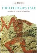 the-leopards-tale book cover image