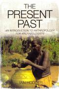 the-present-past book cover image