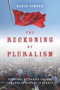 the-reckoning-of-pluralism book cover image
