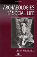 archeologies of social life book cover image