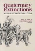 quaternary-extinctions book cover image