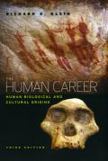 the-human-career book cover image