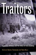 traitors book cover image