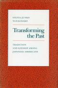 transforming-the-past book cover image
