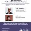 flyer image of speakers